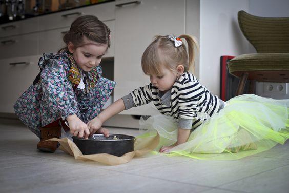 Kluge Kids: Was wir uns von Kindern abschauen können