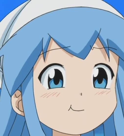 Anime Reaction Images Album On Imgur Anime Anime Expressions Cute Anime Character