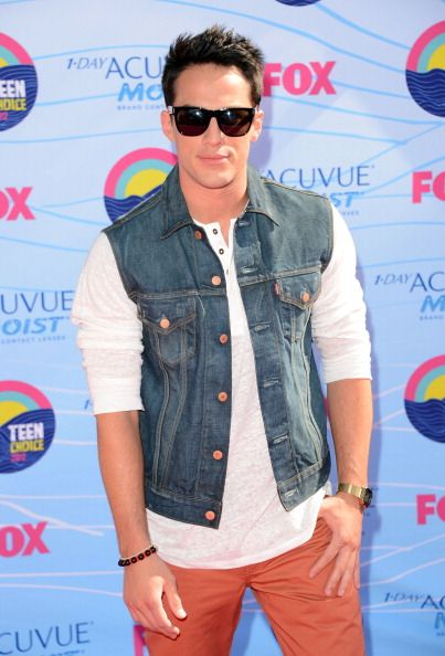 'The Vampire Diaries' Michael Trevino talks Klaus-in-Tyler: 'Klaus is just the king' @The CW