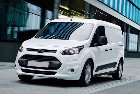 Looking For A Reliable Van With Variety Of Engines Say Hello To