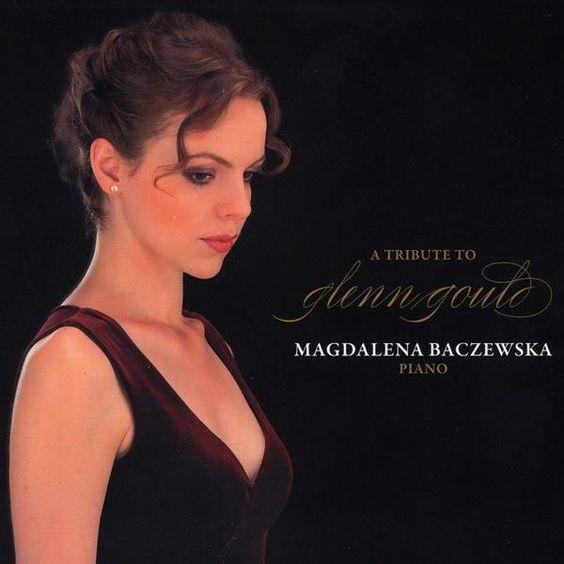Magdalena Baczewska - Tribute To Glenn Gould