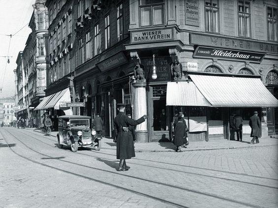 Schmidtorstraße - Graben