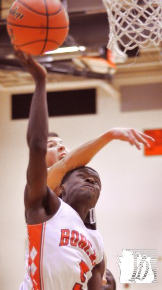 Host Northeastern defeated Dallastown Tuesday, December 11, 2012, in boys basketball.      Bil Bowden photos