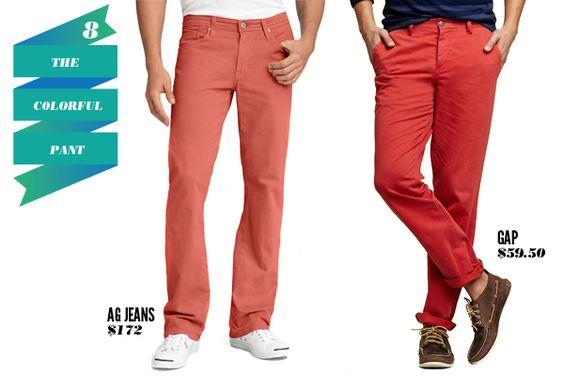 pantaloones!