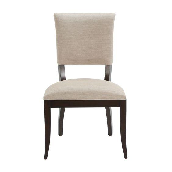 Ethan Allen dining rooms Drew Side Chair Ethan Allen US