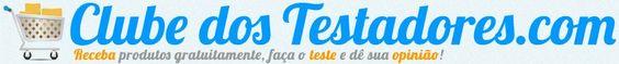 Clube dos Testadores - logo http://www.clubedostestadores.com/