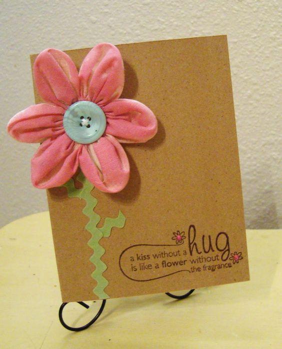 Katie Piotrowski: Creating handmade flowers with circle Nesties