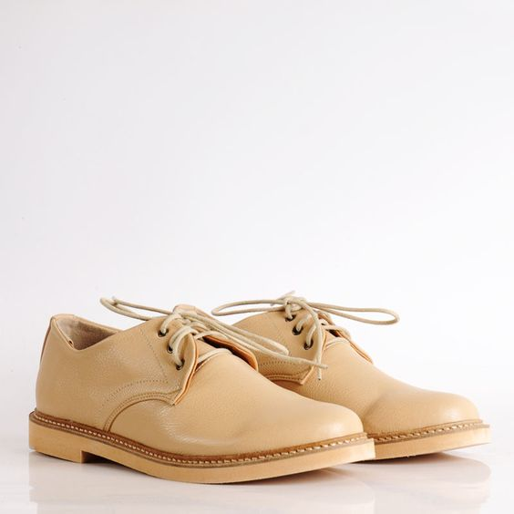 Derby by Proudlyshoes
