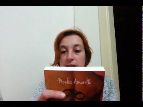Los lazos del deseo, de Noelia Amarillo - YouTube