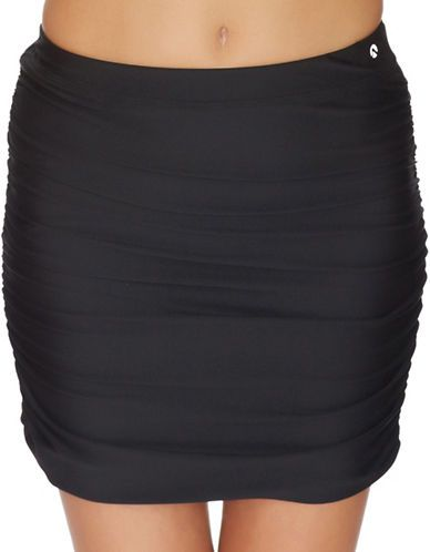 Next Good Karma On The Go Skirt Women's Black Medium