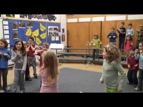 "William Tell Overture"" movement activity cute"