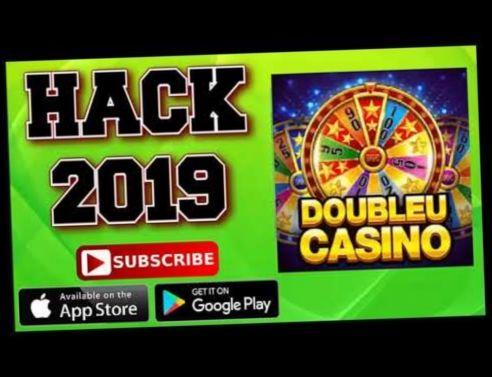 Doubleu Casino Cheat Engine