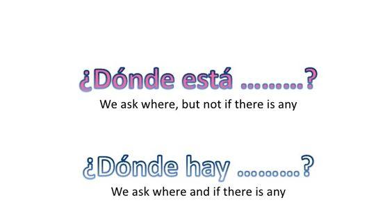 Direcciones y ubicación 🌆 #Lesson #English http://bit.ly/ingleskype