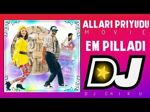 Em Pilladi Yentha Matanda Di Roadshow Mix By Dj Chiru From Nellore In 2020 Dj Songs List Dj Songs Dj Mix Songs