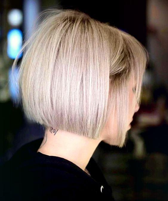Trendy Haarschnitte Fur Kurze Glatte Haare 2018 Besten Haar Ideen Besten Glatte Haare Haarschnitte Ideen Kurze Glatte Haare Frisur Ideen Haare 2018