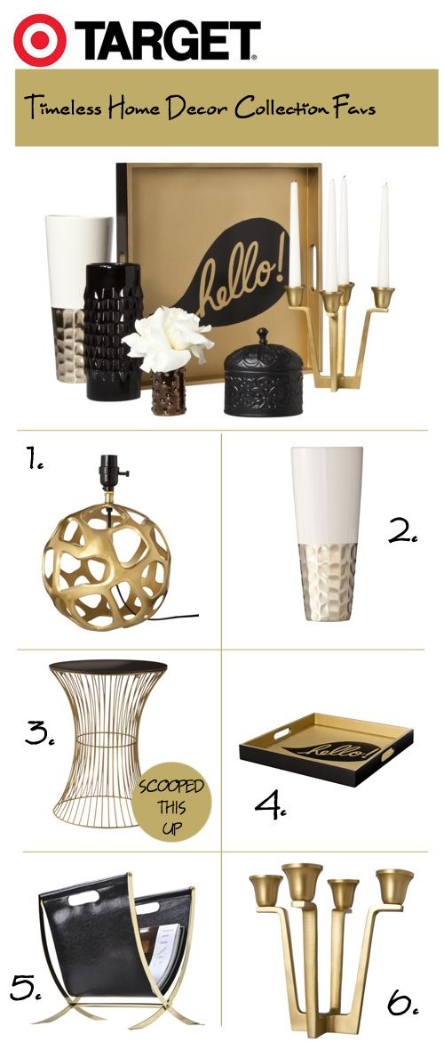 Thinking of turning my living room gold black or tan for Room decor target