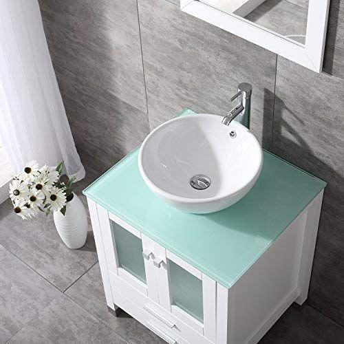 sink countertop bathroom vanity sink