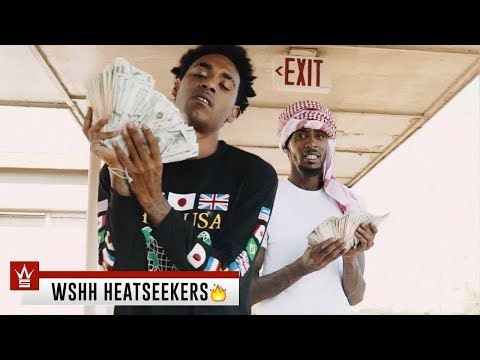 New Video Lulu Feat Snap 4th Of July Wshh Heatseekers Official Music Video On Youtube Music Videos Youtube Videos Music Hip Hop News