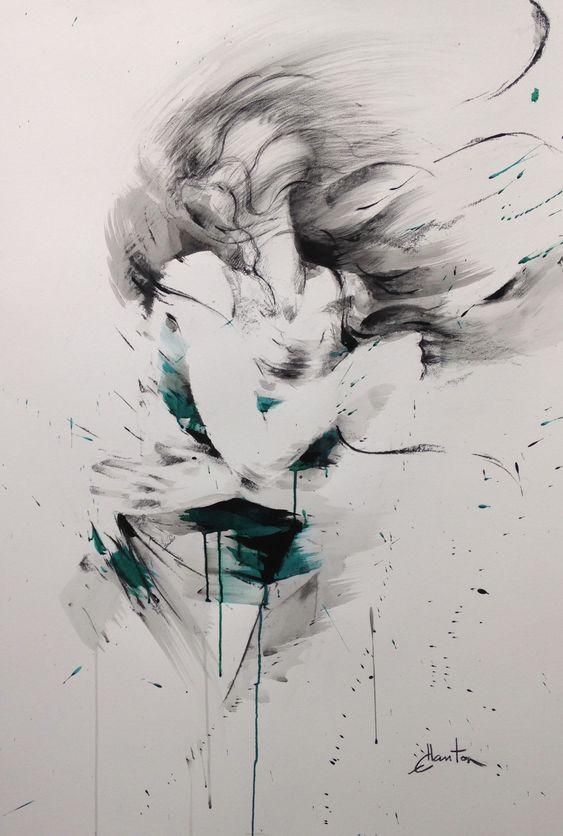 ARTIST: Ewa Hauton ~