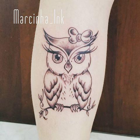 Resultado De Imagem Para Desenhos De Corujas Pra Tattoo Coruja