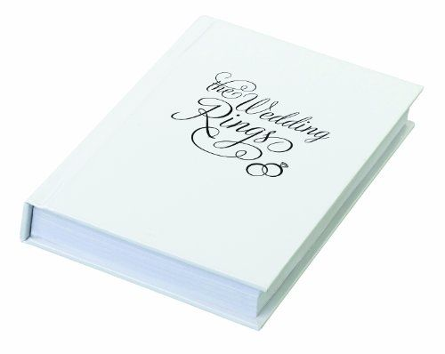 Lillian Rose The Wedding Ring Book Box, 4.25-Inch by 6-Inch Lillian Rose http://www.amazon.com/dp/B00G7VRPE0/ref=cm_sw_r_pi_dp_oX0Qub0M854P9