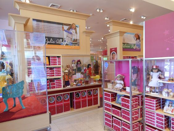 CHESTERFIELD, Mo. - American Girl is celebrating its 25th birthday, but there is no celebration in St. Louis. The company confirmed it will close its store in the Chesterfield Mall on February