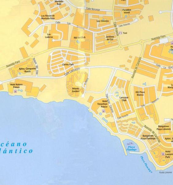 Sovereign Holidays Tenerife