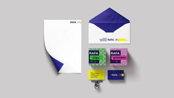 RAFA® on Behance