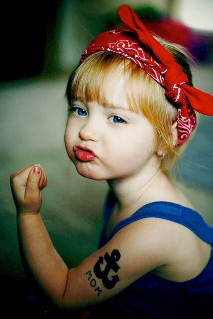 Pretty red girl cute adorable fluffy tumblr fashion eyes cool