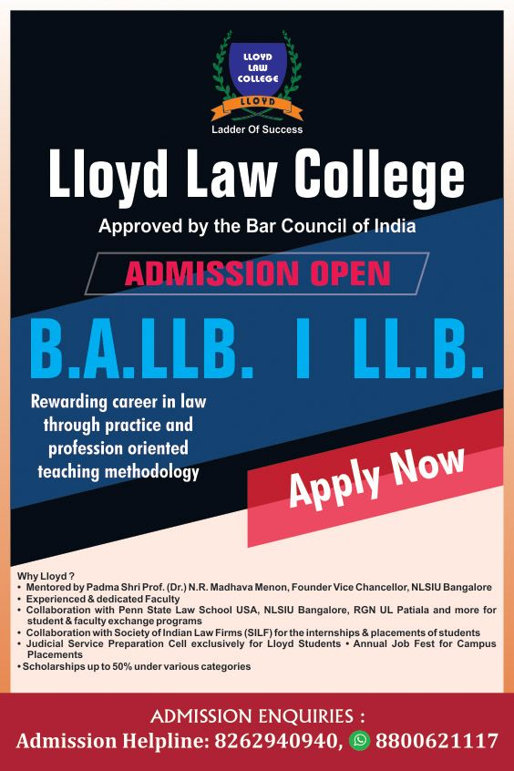 Boost Your Career With A Degree In Law Join Top Ranked Lloyd Law