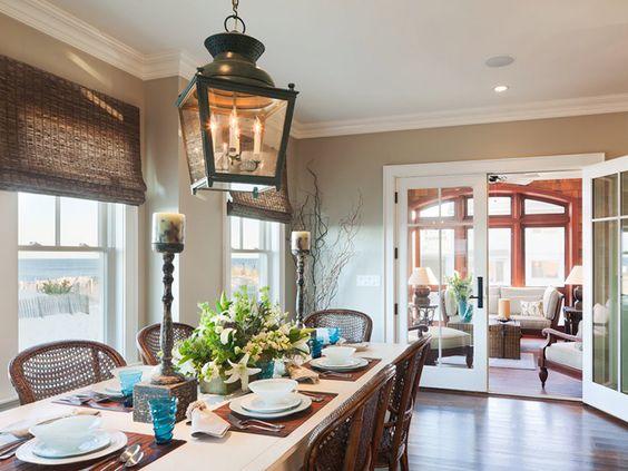Richard Bubnowski Design featured on House of Turquoise blog.