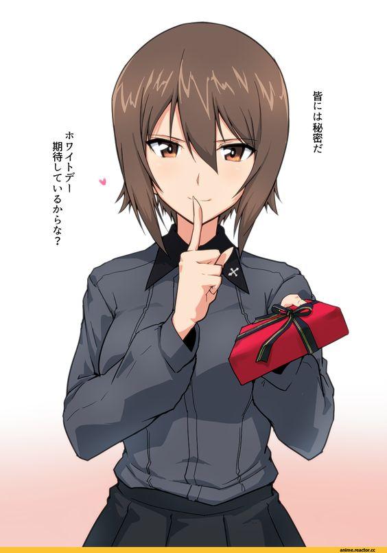nishizumi-maho-Girls-und-Panzer-Anime-harukon-(halcon)-2858303.png (906×1294)