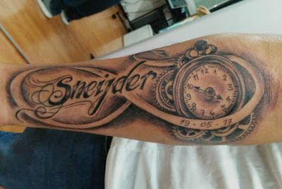 Tatuajes De Nombres Tatuajes De Nombres Tatuajes Impresionantes Para Chicos Tatuajes Chiquitos