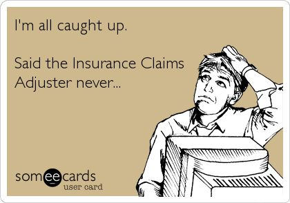 Pin By The Insurance Confidential I On Adjuster Humor In 2020