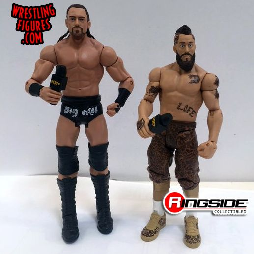 Wwe Toys For Boys Christmas : Enzo amore big cass wwe battle packs toy