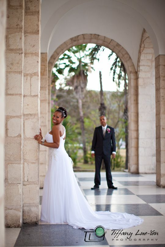 Take A Look At Por Wedding Venue In Kingston Uwi Chapel Mona Jamaica Photography By Tiffany Lue Yen Weddingswelove Pinterest