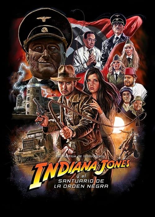 Watch Indiana Jones And The Sanctuary Of The Black Order Full Movie In Hindi For Free Download Indiana Jones Black Order Full Movies Download