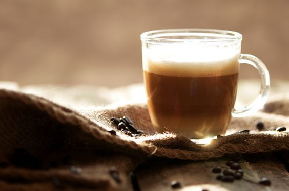 Neu in meiner Galerie bei OhMyPrints: Mein Kaffee am Morgen