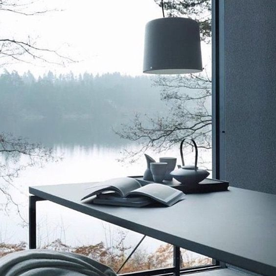 the perfect spot for a #coffee break!