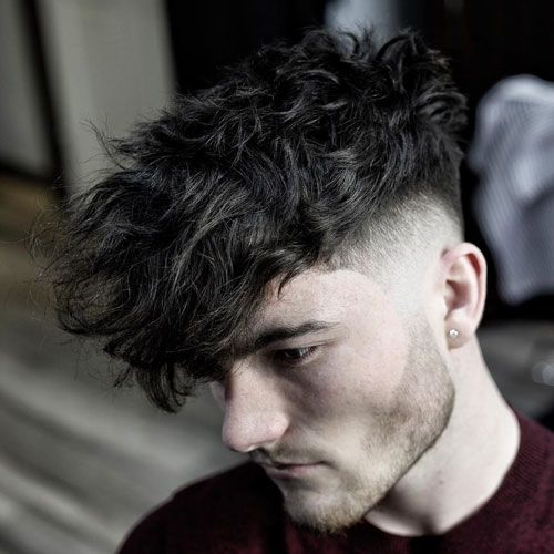 50 Best Wavy Hairstyles For Men Cool Haircuts For Wavy Hair 2020 Guide Wavy Hair Men Mens Hairstyles Short Hairstyles For Teenage Guys
