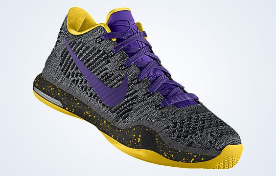 15 Incredible Designs You Can Build With The NIKEiD Kobe 10 Elite Page 13 of 15 - SneakerNews.com
