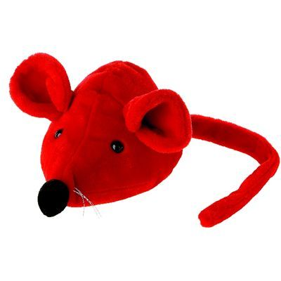 Rote Maus *_*