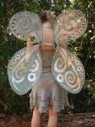 elaborate wings