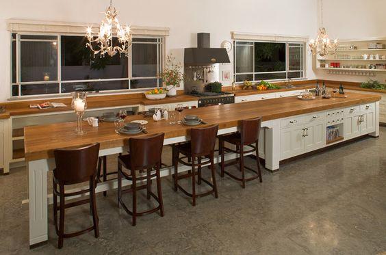 Narrow Kitchen Islands And Pedestal On Pinterest