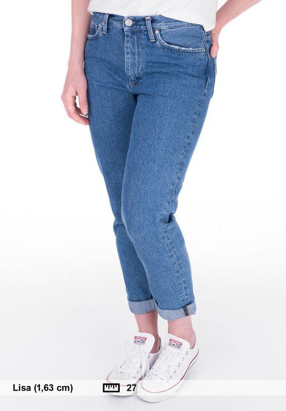 Carhartt W'Page-Carrot - titus-shop.com  #Jeans #FemaleClothing #titus #titusskateshop