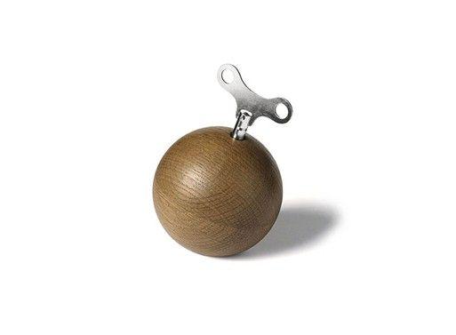 Mozart Wooden Musical Sphere