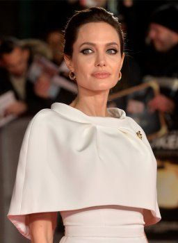 Angelina Jolie: Drastischer Schritt aus Angst vor dem Krebs