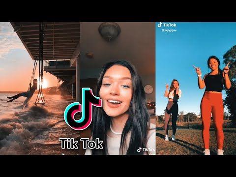 She Put My Name On Yellow Hearts Tik Tok Compilation Youtube Yellow Heart Rhianna Tik Tok