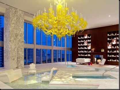 Viceroy Miami Spa: Interior Design, Miamibeach Hotelviceroy, Favorite Places Spaces, Hotel Viceroy Miami, Spa Design, Kelly Wearstler, Luxury Hotels, Favorite Spaces