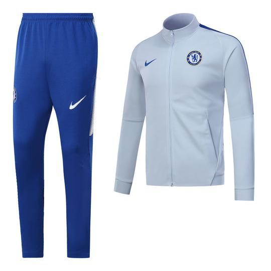 Chelsea F.C. Football club Nike Men's Pre Match Replica